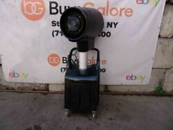Oasys Portable Cooling System Fan