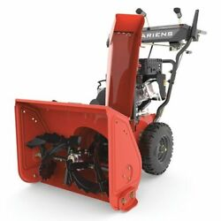 Ariens 920025 Snow Blower, Gas, 24 In Clearing Path, 11 In Auger Diameter, 9.5