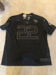 Nfl Derrick Henry Titans Salute To Service Nike Limited Jersey Xxl Nwt