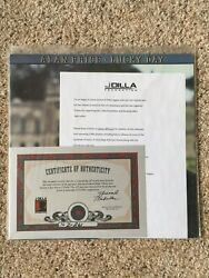 J Dilla Lp - Alan Price Lucky Day Lp From J Dillaand039s Personal Record Collection