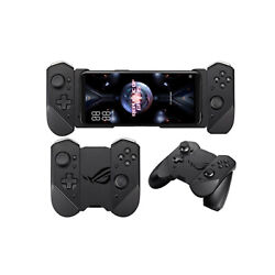 Fully Equipped Dual-control Game Controller For Asus Rog Phone 5 Game Parts