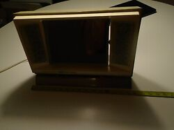 Vintage Sears And Roebuck Makeup Mirror Model 320 8938 Usa Mirror For All Times