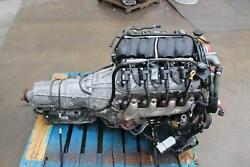 2012-17 Chevy Caprice 6.0l L77 Complete Lift Out Engine/transmission Tested
