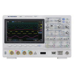 Bandk Precision 2567 Bench Digitial Oscilloscope 200 Mhz 4 Channels 8.0 In