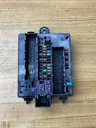 Chevrolet Traverse Engine Rear Compartment Fuse Relay Box Block Oem 2018-2019 ✔️