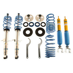 Bilstein For B16 2011 Infiniti G37 Ipl Front And Rear Performance Suspension