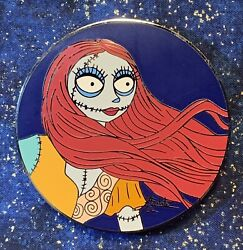 Disney Auctions Elisabete Gomes Nightmare Before Christmas Sally Le 100 Pin