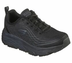 Skechers Womenand039s Work Relaxed Fit Max Cushioning Elite Sr