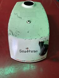 1979 Johnson Evinrude 4hp Outboard Top Cowl Cover Recoil