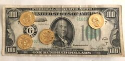 Look----4- Prooflike- 1915- Austrian Ducat Gold Coins, See Gold Coins And Jewelry