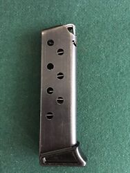 Vintage Factory Walther Pp / Ppk/s - 7.65mm Magazine - 7 Round - Free Shipping