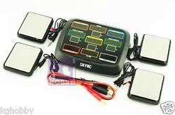 Skyrc Rc Car Balance Corner Weight System Scale Racing Steering Setup Truck New