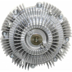For Toyota 4Runner Fan Clutch 2003 2009 Standard Thermal 6 Cyl 4.0L Eng 6.65 In $69.37