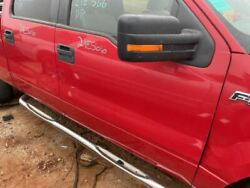 Passenger Front Door Electric Fits 09-14 Ford F150 Pickup 546281