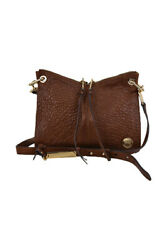 Vince Camuto Women Purses And Handbags Category Shoulder Bags Brown Leather