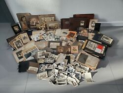 Photo Album Antique And Vintage Huge Lot Photograph Albums Nice Variety Lot A