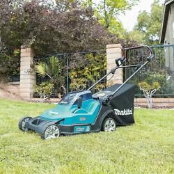 18-volt X2 36v Lxt Lithium-ion Cordless 17 In. Walk Behind Residential Lawn