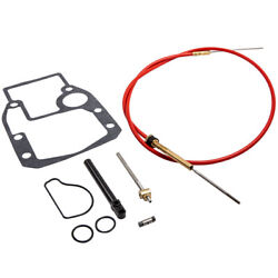 Replacement Shift Cable Tool Kit For Omc Cobra Sterndrive 987498 987661