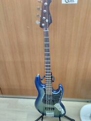 History Ph-rb4a Used Electric Bass Guitar