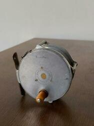 Hardy Bougle Vintage 1906 Check Fly Fishing Reel 3 1/4 Right-handed