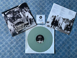 Limited Edition Lana Del Rey Chemtrails Over The Country Club Green Vinyl Sealed