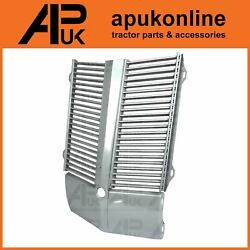 Ferguson Te20 Tea20 Ted20 Tef20 20 Tractor Front Grill Grille Set And T Bar Panel
