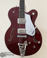 2001 Gretsch Tennessee Rose Model 6119 - Red Used
