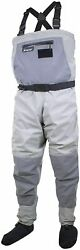 Frogg Toggs Men's Hellbender Pro Stocking Foot Chest Wader