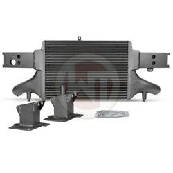 Wagner Tuning For Audi Rs3 8v Under 600hp Evo3 Competition Intercooler W/o Acc