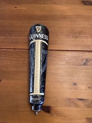 1 Guinness St. James Gate Dublin Brewery Beer Tap Handle Refer To Pictures