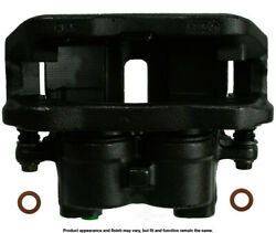 Disc Brake Caliper-unloaded Caliper With Bracket Front Right Fits Discovery