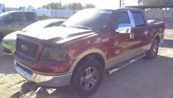 Driver Side View Mirror Power Pedestal Fits 04-08 Ford F150 Pickup 545055