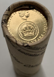 🔴2016 2 Two Dollars Changeover 50th Decimal Currency Official Ram Mint Roll