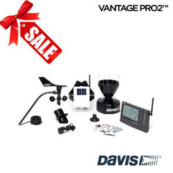 Sale Davis Vantage Pro2andtrade Wireless Weather Station
