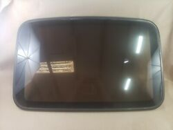 92 93 94 95 Honda Civic Ex Si Sunroof Moon Roof Glass Hatch Back 2 Door Coupe