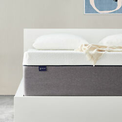 8 Inch Matrress Queen Size Memory Foam Bed In A Box With Certipur-usand Breathable