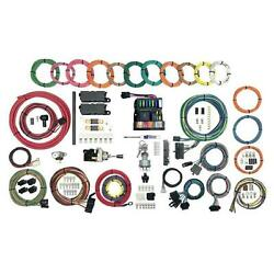 American Autowire Highway 15 Kit 510825 Street Rod Hot Universal Wiring Harness
