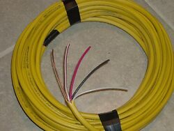 12/2/2 W/gr 250and039 Ft Romex Indoor Electrical Wire All Lengths Available