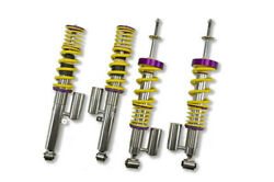 Kw Coilover Kit V3 Fits Lexus Is-f