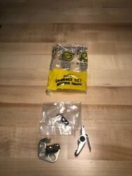 Dist Contact Set For Mercury Marine Omc Johnson And Evinrude Nors Replacement