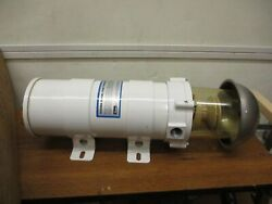 Parker Racor 1000ma Fuel Filter Water Separator