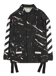 Marble Pattern Jacket Menand039s Casual Jacket Fashion Trend