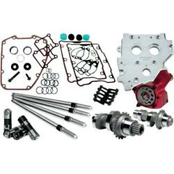 Feuling 630 Hp+ Complete Chain Drive Conversion Cam Kit 7223