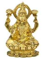 Buddhism Hindu Temple Altar God Metal Antique Statues Us Seller Free Shipping