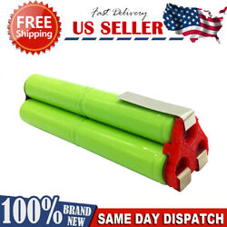 For Snap-on 7.2v Battery Replacement Nimh Internals For Ctb5172   Ctb5172b