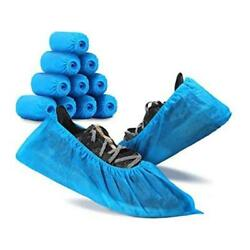 Shoe Covers, Non-skid, Waterproof 0.09 Case Of 5,000