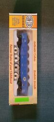 Con-cor Ho Scale 52' Gondola With Steel Coil Ind Har Belt 372 0001-092109