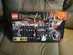Lego - Lord Of The Rings - 79007-1 Battle At The Black Gate - Sealed Box 2