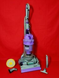 Dyson Dc14 Animal Model Upright Vacuum Cleaner With Attachments