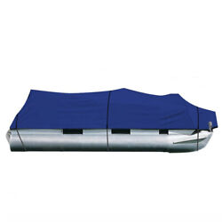 25-28ft 600d Oxford Fabric High Quality Waterproof Boat Cover With Storage Bag